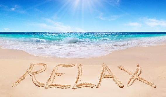 vacation meditation